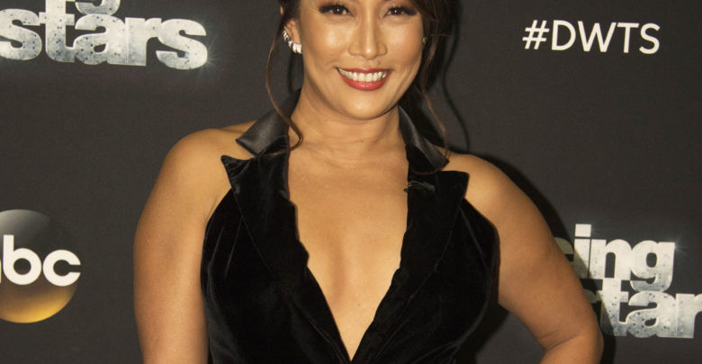 Carrie Ann Inaba Wedding.Who S Carrie Ann Inaba Wiki Wedding Married Net Worth Engaged