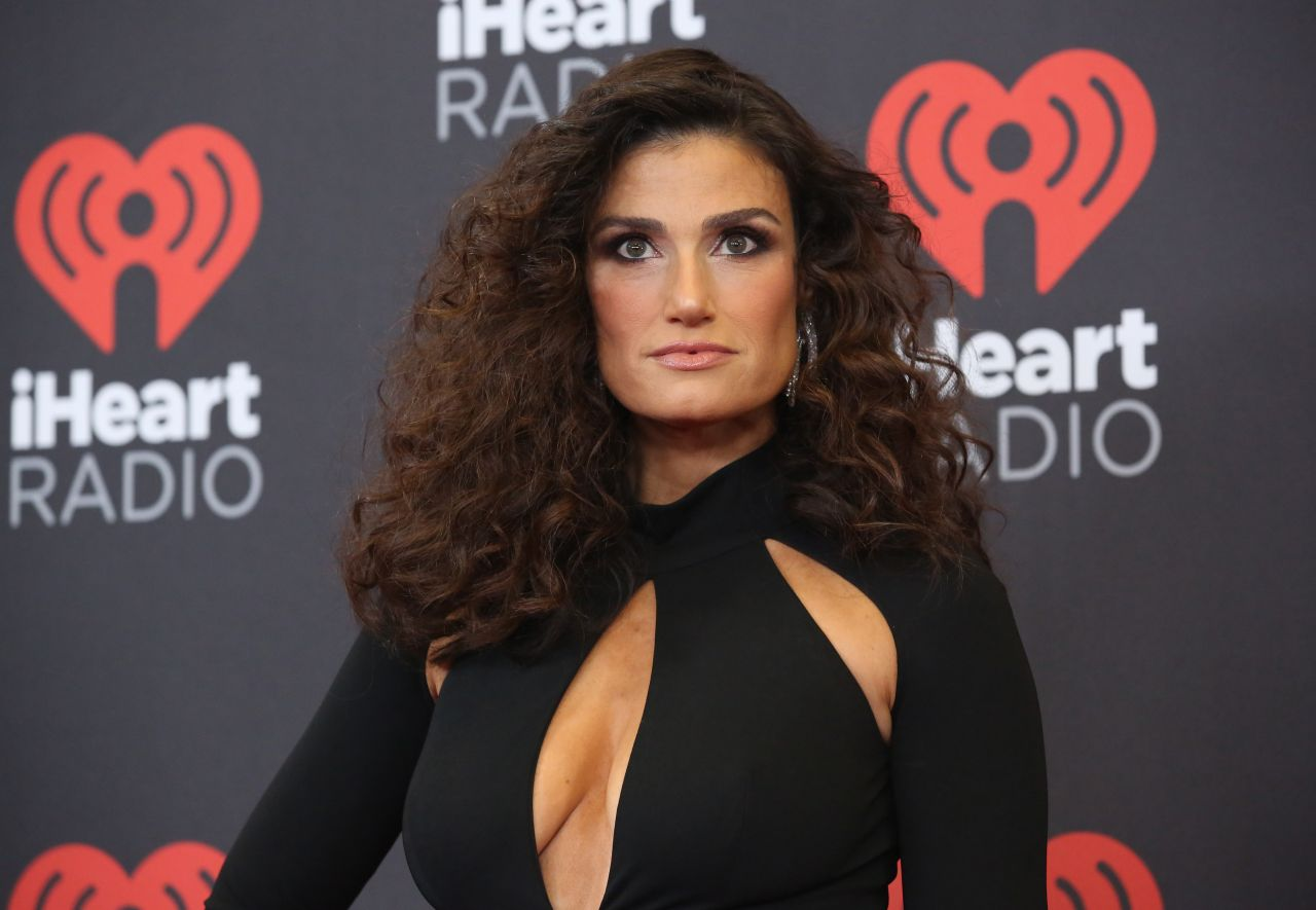 Where Is Idina Menzel Today Wiki Son Husband Baby Net Worth Married