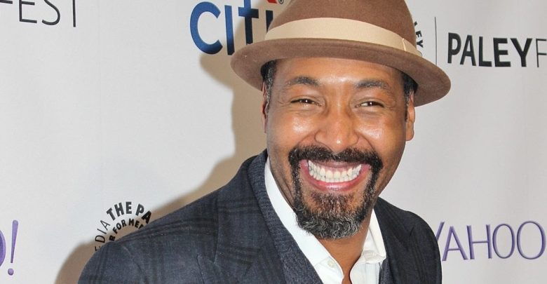 Who's Jesse L  Martin? Wiki: Gay, Son, Salary, Net Worth, Dating, Affair