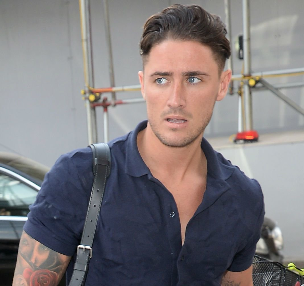 stephen bear - photo #18