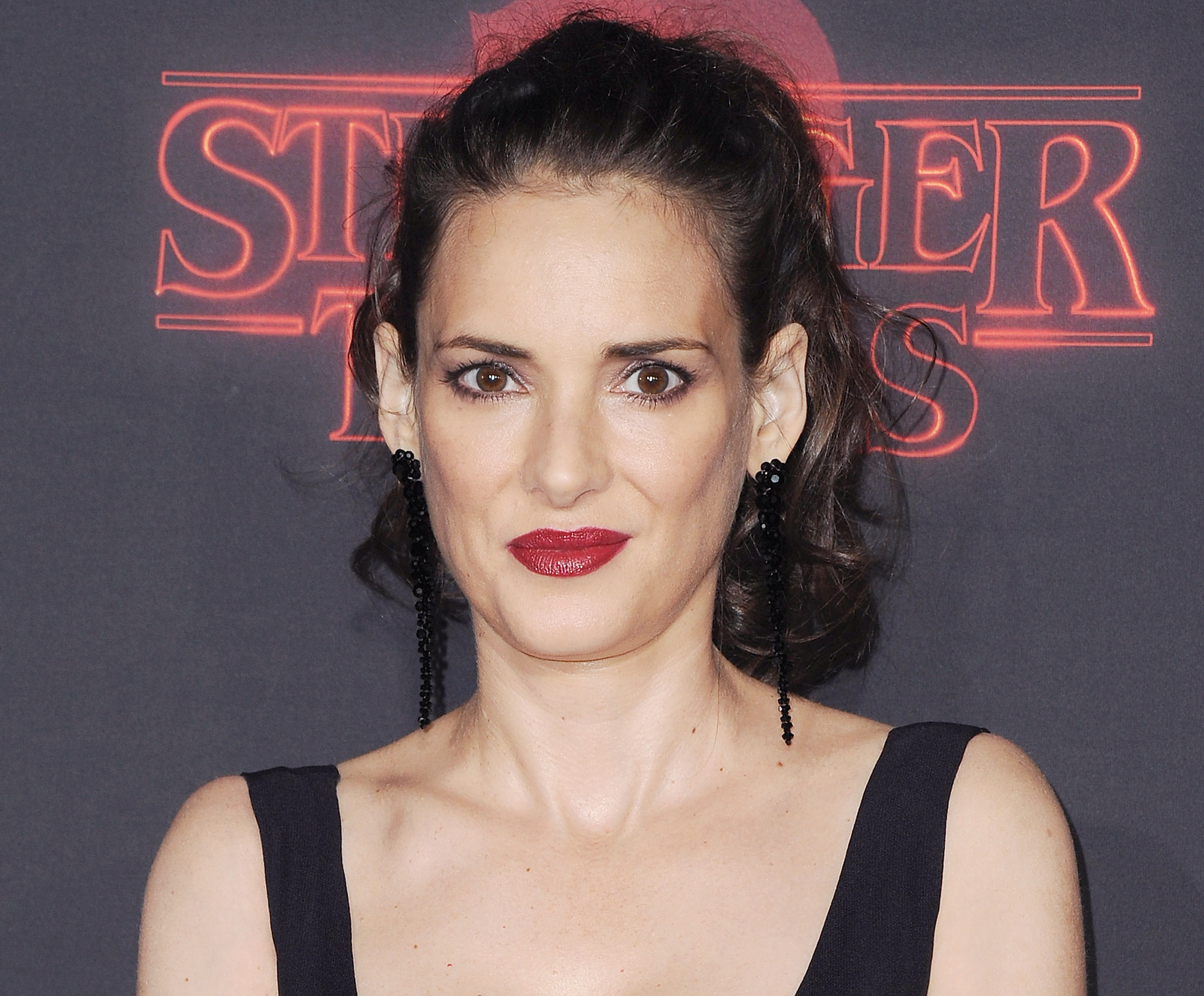 Where's Winona Ryder now? Bio: Net Worth, Husband, Child ...